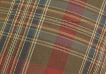 Plaid is Never Plain! / Add some plaid slipcovers into your decor!