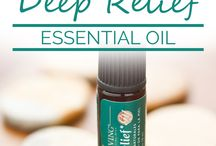 Essential Oils / Info ideas of the use of essential oils