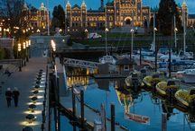 Victoria, BC / by Missy Schafer