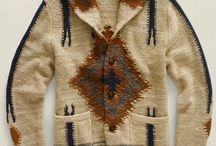 Inspiration - Knitting