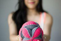 Montessori crochet