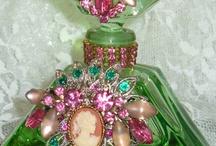 Love for Jars 'n Bottles / by Diana Ross