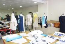 Estudiantes Moda Mod'Art Madrid