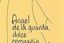 Mis ángeles