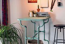 Plumbing Furniture