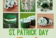 Holidayz ~ St. Patrick's Day!!! / by Sarah Hatch