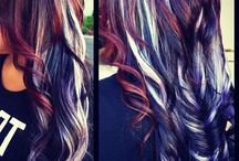 hair color for bk