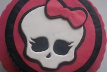 Monster High b'day