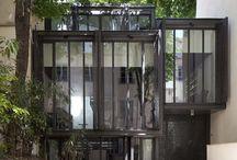 ARCHI house