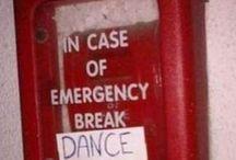 BEACH DANCE ...