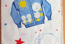 Patterns for Little 'Uns
