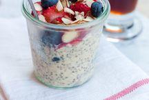 Clean Eats - Breakfast