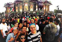 Electric Daisy Carnival - Mexico 2015