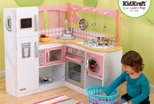 Kitchen Set / by Mary Kelley