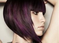 HAIR/NAILS/MAKEUP / by Dyan Strand