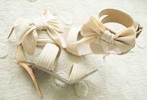 Shoes & Clues