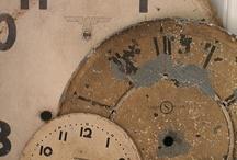 Clocks / by Janet Lynch