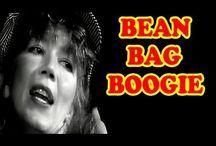 Bean Bag Activities