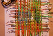 Weaving / by Paula Martin