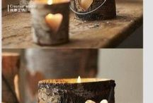 Inspo for your Wedding / Wedding Decoration Ideas