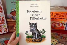 Tipps für Kinder / Bücher- und Geschenktipps für Kinder