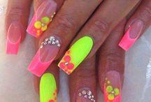Per la bellezza delle nostre mani....!!!