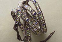 Wrap bead