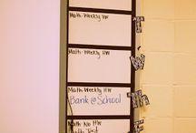 Education /Work/ Teaching/ Math / Ideas for my classroom / by Anna