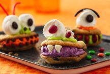 Monster Cookies / Monster Cookies