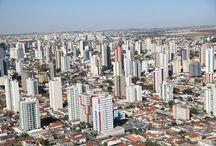 Uberlândia MG Brasil
