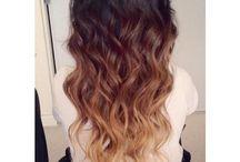 Beauty / Makeup & hair & beauty tips