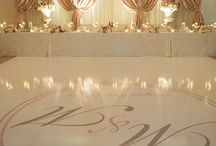 Elegant Wedding Deco