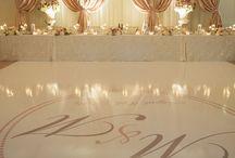 Mariage-table d'honneur