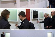 Food installation ideas