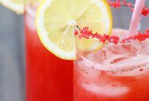Drinks / by Megan Mitchell