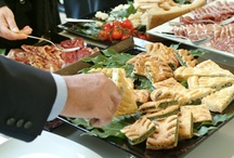 Event Catering by California Catering Productions