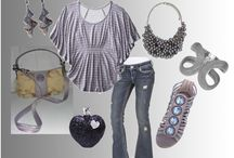 My Styles/Dress me Up / by Bernita Montique West-Harris