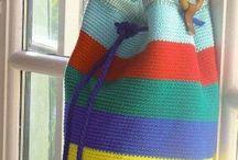 Woollen n crochet