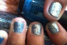 Nails / Nail polish designs and products