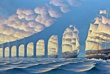 optical illusions / optical illusions