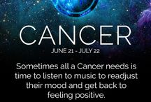 Horoscope stuff