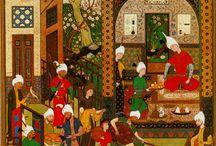 Arte, Islam