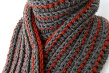 Men's Crochet Patterns