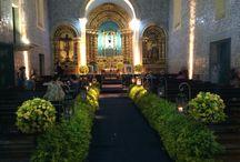 Casamento Lívia e Zé Neto / Casamento dos nossos queridos noivos Lívia e Zé Neto, com cerimônia e recepção na Igreja de Nossa Senhora dos Prazeres - Monte dos Guararapes, em Recife - PE.