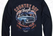 Country Girl®'s Love of Ford / by Country Girl