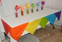 Party Time! / by Nicole Atchley