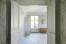 Swedish Gustavian Style