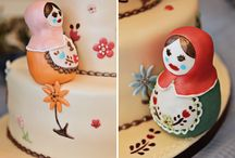 Matryoshka / by D'Anna {My Matrioshka Life}