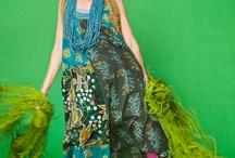 Age Defying Style / Advanced style, elderly fashion, style