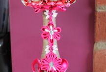 Kansashi / Kansashi kwiatki